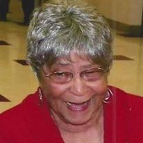 Annie Margaret Lewis