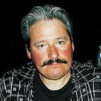 Marcus Sheldon Teichner