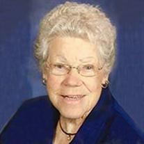 Beverley Ann (Otness) Webster