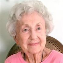 Margaret Glen Wien