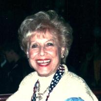 Audrey Gudelsky