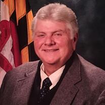 Mr. Donald Allen Newcomer