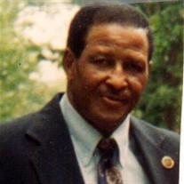 Dave A. Stroud  Jr.