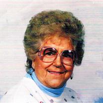 Barbara J Droulos