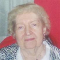Frances D. Koch