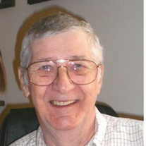 Peter Andrew (Pete) Janda Sr.