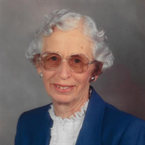 Dorothy W Logan