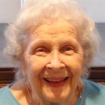 Ann  Phillips Wyckoff