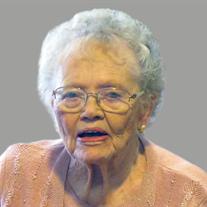 Joyce Burdick