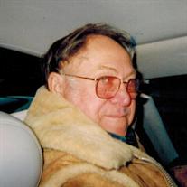 Mr. Marion  Junior Morris