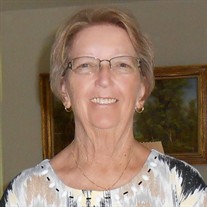 Mrs.  Lynn McGuffin  Smith