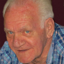 Paul David Beaver