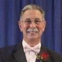 Joel Rosenblatt
