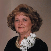 Judy Palmer Duncan