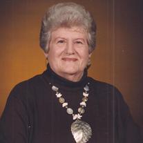 """Dolores """"Dori"""" Helen Ulmer"""