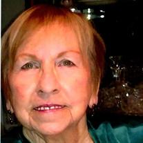 Donna Jo Van Horn
