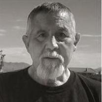 Jimmy B. Trujillo