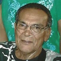 "Francisco ""Pancho"" Torres"
