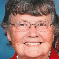 Edna Christene Bell