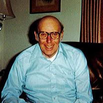 Harry Charles Benton