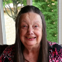 Ardeth Jean Edwards