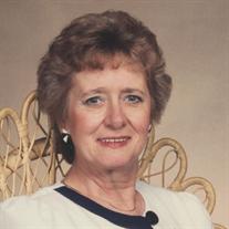 Irene Allian Morris
