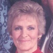 Linda Broadway Leazer