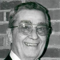 Gordon D. Meyer