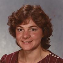 Iva Marie McMullen