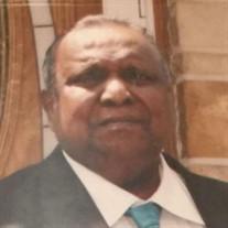 Mr.  Saffi Mohamed