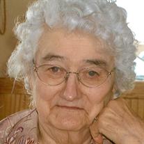 Phyllis Mae Helmrichs