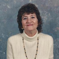 Hazel Tolise Armstrong