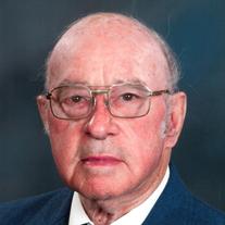 Harley W. Hancock