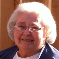 Anneta Jane Dampier