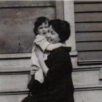 Virginia Esther Ellenbolt