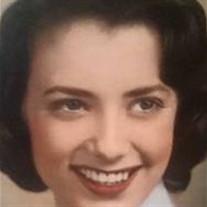 """Glenda """"Pat"""" Frances Bryant"""