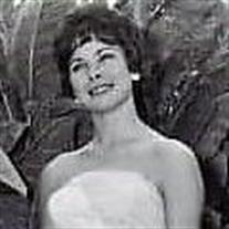 Margaret Bargo  Benfield