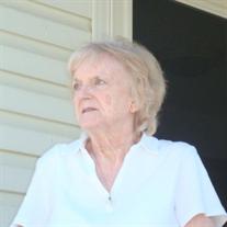 Evelyn F. Cooper