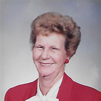 Janie  Ruth Hampton