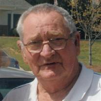 Willie Frank Roberts Sr.