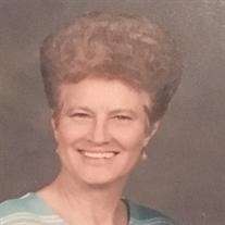 Faye Fortner Melton