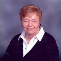 Barbara  A. Morthland