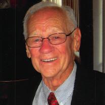 Leo C. Huffman