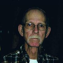 Billy Wade Malone
