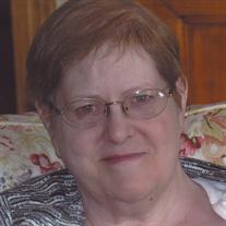 Marsha Adkins