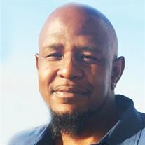 Mr. Marcus Camara Coney, Sr.
