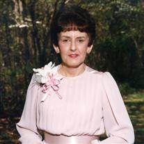 Joan Elizabeth Manning