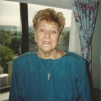 Catherine Elizabeth Fiske
