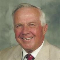 Ramon E. Johnson