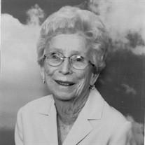 Thelma Elizabeth Thiele